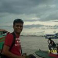 Profil korisnika Awinaash