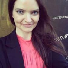 Mia-Marlena User Profile