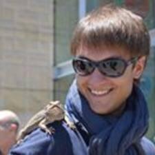 Jean-Simon User Profile