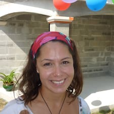 Marie-Estelle User Profile
