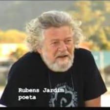 Perfil do utilizador de Rubens
