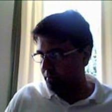Anil felhasználói profilja