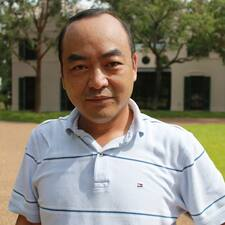 Profil korisnika Weiping
