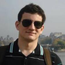 Cauê User Profile