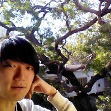 Profil Pengguna Yeongjun