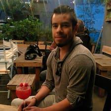 Profil Pengguna Miguel Eliu