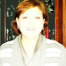 Profil korisnika Maria Antonella