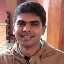 Profil korisnika Sanjeewa