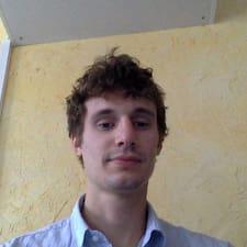 Profil korisnika Paulin