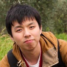 Hanchen User Profile