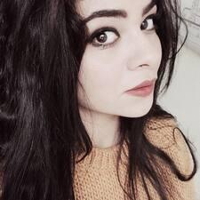 Profil utilisateur de Mayssa