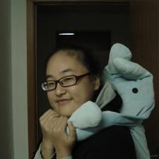 Jiayiさんのプロフィール