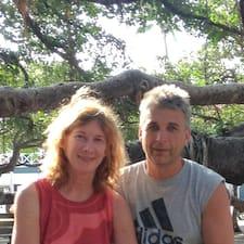 Profil Pengguna Alexandre And Linda
