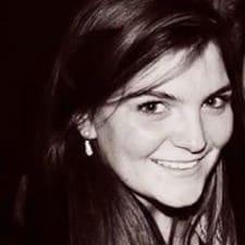 Anne-Michèle felhasználói profilja