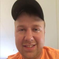 Profilo utente di Corey