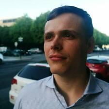 Bartosz User Profile