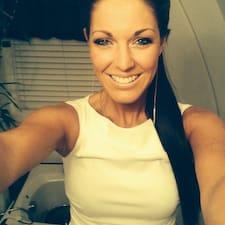 Marie-Michele - Profil Użytkownika