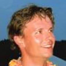 Profilo utente di Nelson