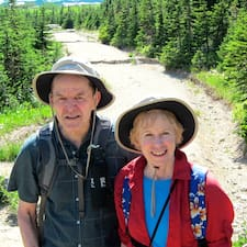 Sally & Tim User Profile