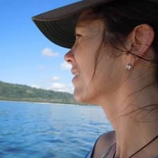 Kathryn - Profil Użytkownika