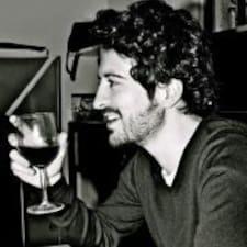 Henkilön Donato Michele käyttäjäprofiili