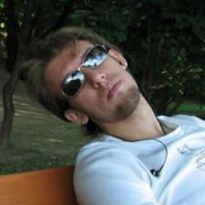 Профиль пользователя Constantin