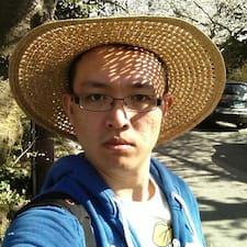 Jianing User Profile