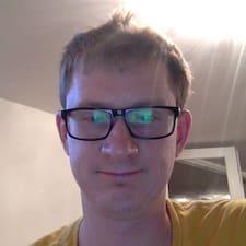 Vjatseslav Brugerprofil