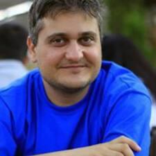 Ioan felhasználói profilja