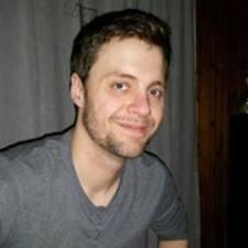 Profil utilisateur de Kristoffer