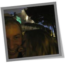 Profil korisnika David & Sara