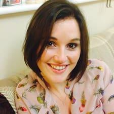 Profil utilisateur de Fiona
