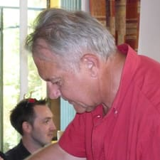 Användarprofil för Dominique