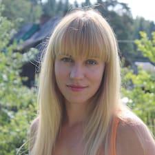 Perfil de usuario de Ольга