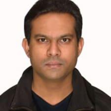 Profil Pengguna Reza