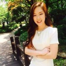 Taeeun Kullanıcı Profili
