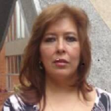 Martha Lucia User Profile