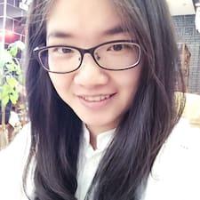 Erica叶 User Profile