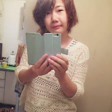 Xinyuさんのプロフィール