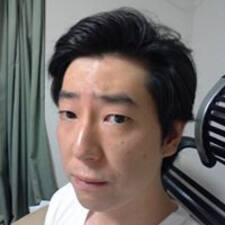 Naruse User Profile