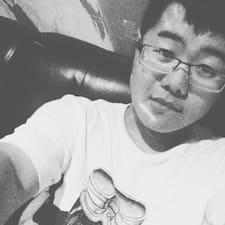 Profil utilisateur de 超平