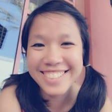 Thai - Uživatelský profil