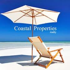 Profilo utente di Coastal Properties