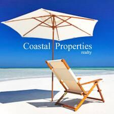 Coastal Properties User Profile