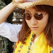 Profil korisnika Jieqian