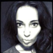 Profil utilisateur de Goda