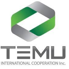 Perfil de usuario de Temu