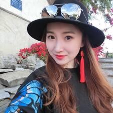โพรไฟล์ผู้ใช้ Youwenhui