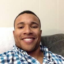 Marcus - Uživatelský profil