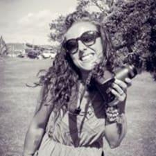 Profil utilisateur de Tarryn-Leigh